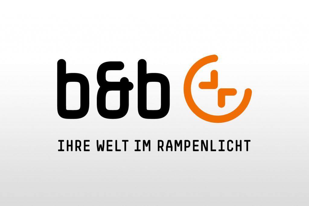 bb-et Veranstaltungstechnik Logo