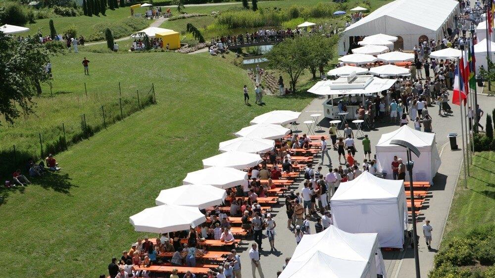Eisenmann Sommerfest
