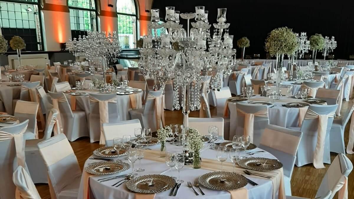 Hochzeit Reithaus