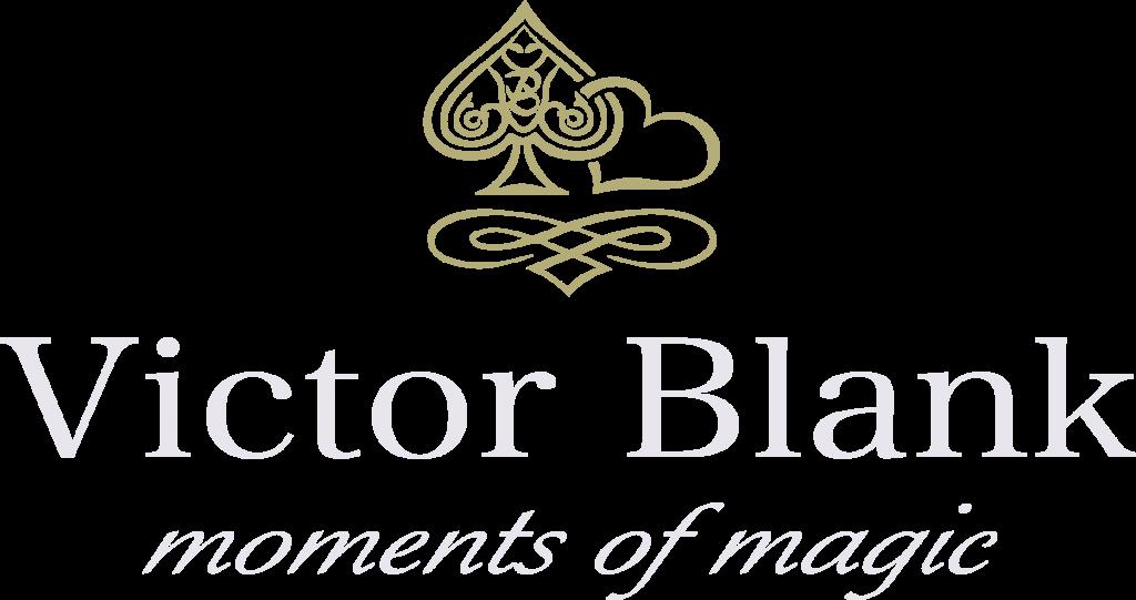 Hochzeitszauberer Victor Blank Logo