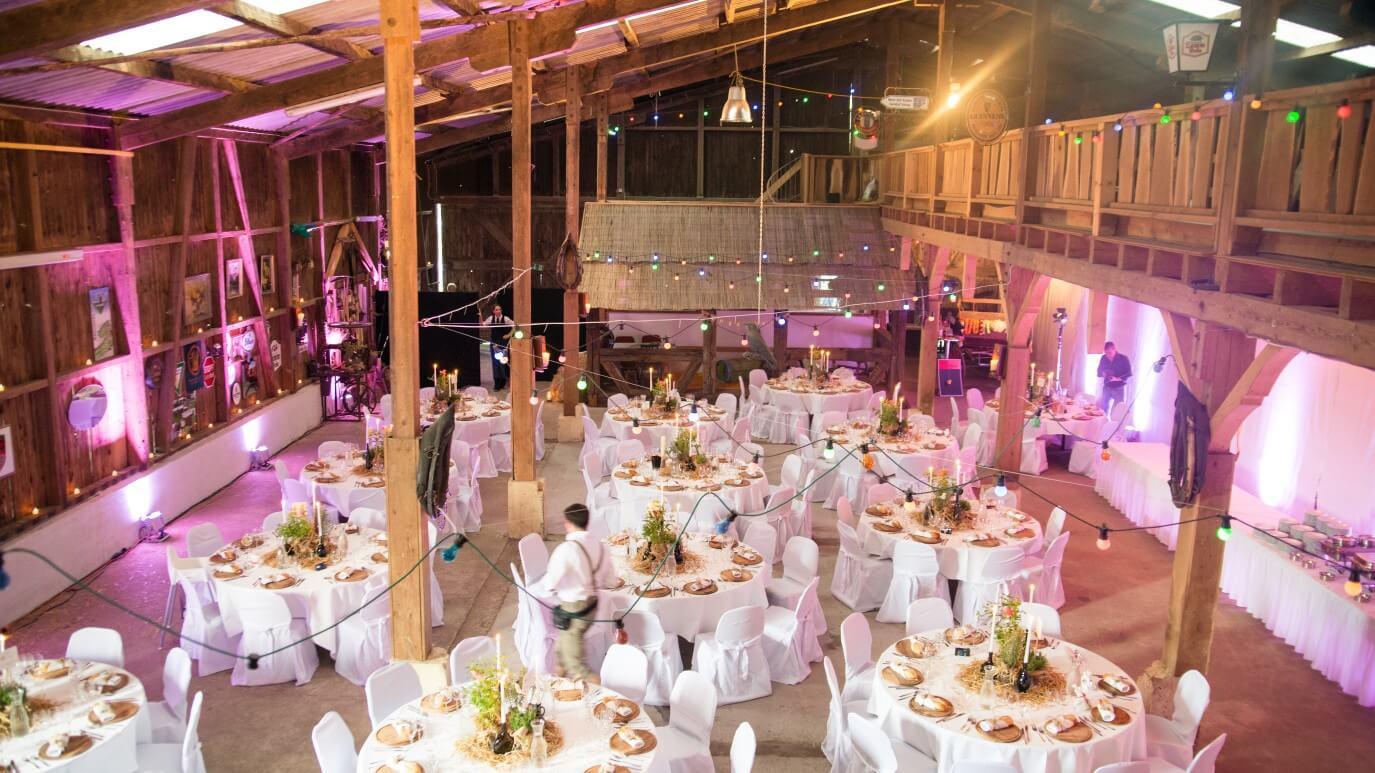 Kindlerhof Hochzeit