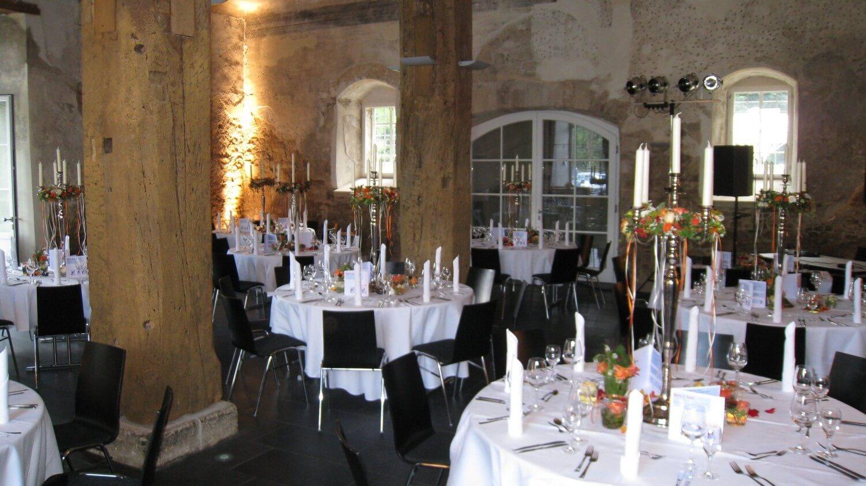 Schloss Köngen