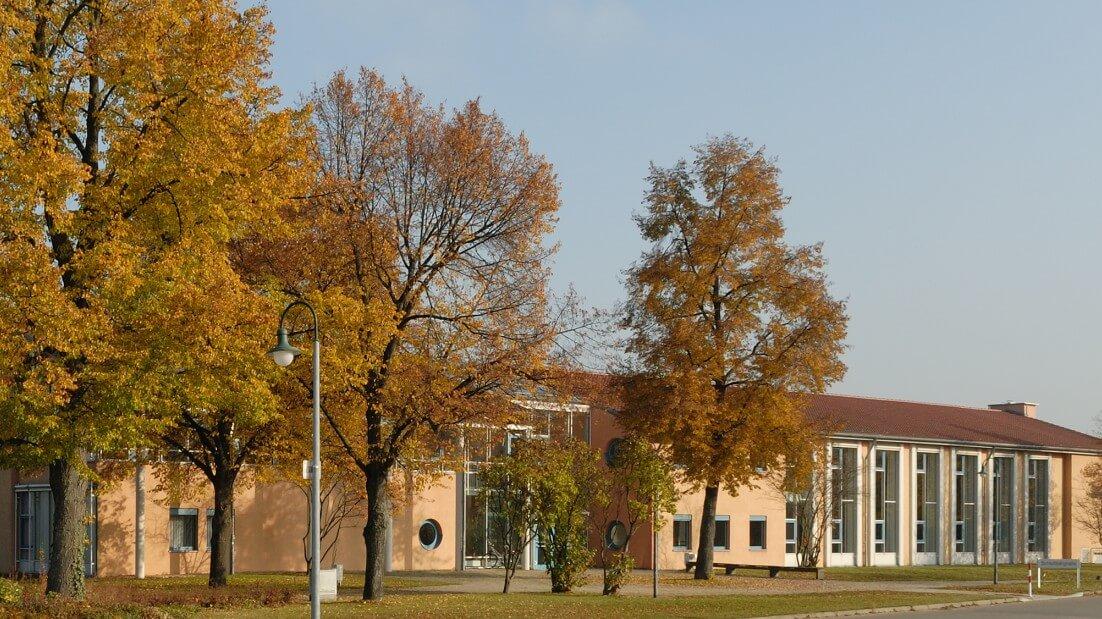 Schlossberghalle Dettingen