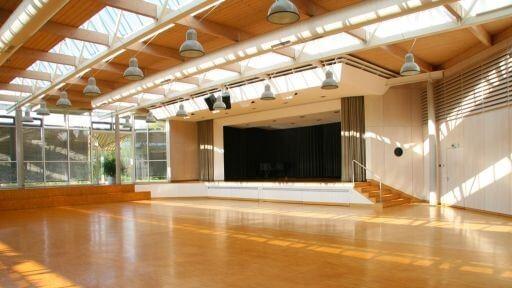 Schurwaldhalle